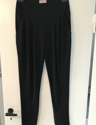 CarlaCarla bukser black
