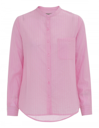 CarlaCarla Milla shirt pink stripe